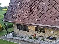 Chata k pronajmutí - chata ubytování Karlovice - Roudný - 5