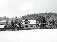 Levínská Olešnice jarní prázdniny 2022 pronájem