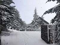 Levínská Olešnice Vánoce 2021 pronájem