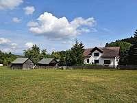 Chata k pronajmutí - chata - 47 Nová Paka - Levínská Olešnice