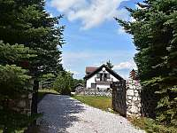 Ubytování na chatě v Levínské Olešnici - pronájem Nová Paka - Levínská Olešnice