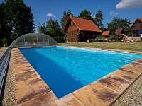 Bazén - Libuň - Březka