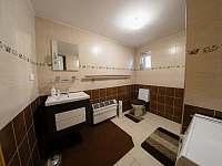 Koupelna - Libuň - Březka