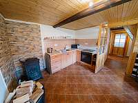 Kuchyně - Libuň - Březka