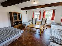 Ložnice - Libuň - Březka