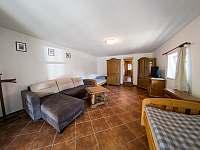 Obývací pokoj - Libuň - Březka