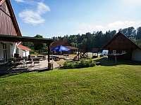 Terasa - Libuň - Březka