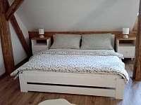 ložnice č.1. - Chuchelna-Komárov