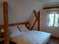 ložnice č.2. - Chuchelna-Komárov