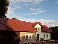 ubytování Moravčice na chalupě