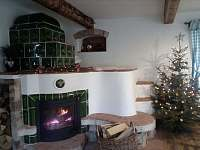 vánoční pohoda - Chuchelna-Komárov