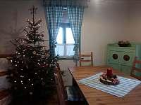 vánoční pohoda