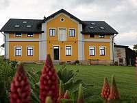Ubytování Střížovice - pronájem chalupy
