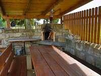 Pařezská Lhota - chalupa k pronájmu - 8