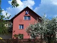 Penzion ubytování v obci Podtýn