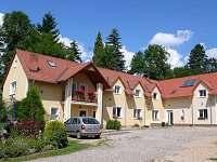 Apartmány Agáta Český ráj