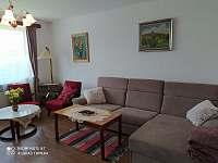 Maruška - chalupa ubytování Horní Lochov - 9