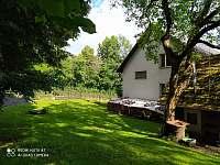 Maruška - chalupa ubytování Horní Lochov - 5