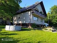 Maruška - chalupa ubytování Horní Lochov - 2