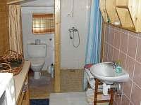 CHATA koupelna - Kyje