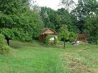 ubytování Český ráj v chatkách na horách - Kyje