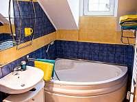 koupelna v horním patře - Svojek