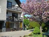 Apartmán na horách - dovolená Český ráj rekreace Lomnice nad Popelkou