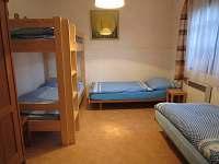 Ložnice v přízemí II