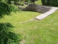 Chata Jetelka - chata - 26 Hrubá Skála - Rokytnice
