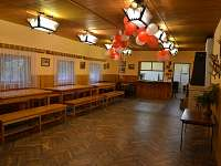 Chata Svinčice - chata k pronájmu - 3 Horní Lochov