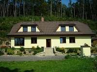 ubytování Český ráj v penzionu na horách - Dřevěnice