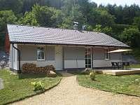 chaloupka U Volavky - ubytování Václaví