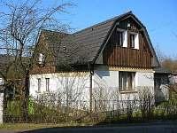 ubytování Bořkov na chalupě