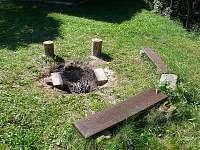 Dřevěnice - chata k pronájmu - 7