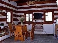 Chata s rybařením - chata k pronájmu - 3 Dřevěnice