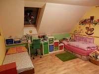 dětský pokoj 2 lůžka
