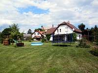 Jičín - Popovice - rekreační dům k pronajmutí - 3