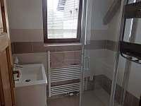 Apartmán č. 2 v 1.patře - k pronájmu Michovka