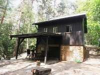 ubytování Krčkovice na chatě