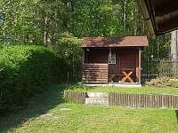 Chata k pronajmutí - chata k pronajmutí - 4 Frýdštejn - Voděrady