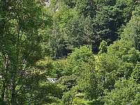 Chata k pronajmutí - chata - 16 Frýdštejn - Voděrady