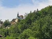 Chata k pronajmutí - chata - 19 Frýdštejn - Voděrady
