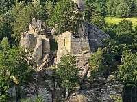 Chata k pronajmutí - pronájem chaty - 25 Frýdštejn - Voděrady