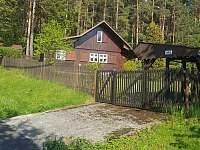 Chata k pronajmutí Voděrady Frýdštejn - Voděrady