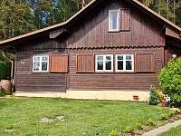 Ubytování Olbramovice Voděrady - chata ubytování Frýdštejn - Voděrady