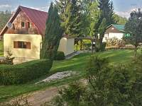 Chata Březka v Českém ráji - k pronájmu