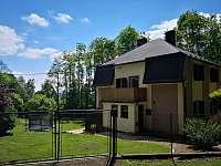 Vila Prachovka - vila k pronájmu - 10 Horní Lochov