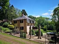 ubytování na chatě k pronajmutí Horní Lochov