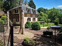 Vila Prachovka - vila ubytování Horní Lochov - 2