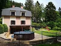 Vila Prachovka - vila k pronájmu - 3 Horní Lochov